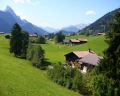 スイス山岳鉄道