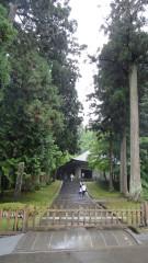 中尊寺金色堂(覆堂)